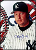 8 x 10 Autographed Picture of Roger Clemens